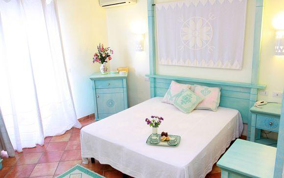 El Hotel Pedraladda le abre sus puertas