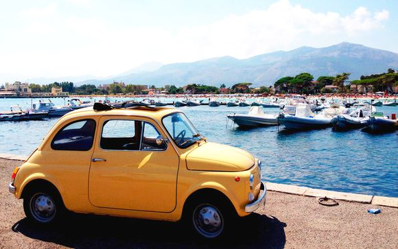 Sicilia en invierno con coche y a tu aire