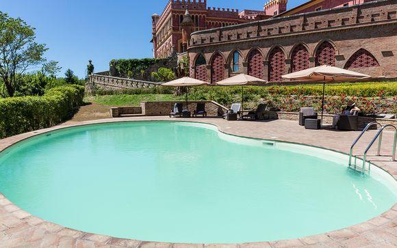 El San Ruffino Resort 4* le abre sus puertas