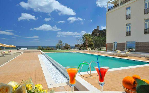 El Club Hotel Torre Salinas 4* le abre sus puertas
