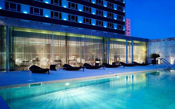 Su hotel 5* en Lisboa