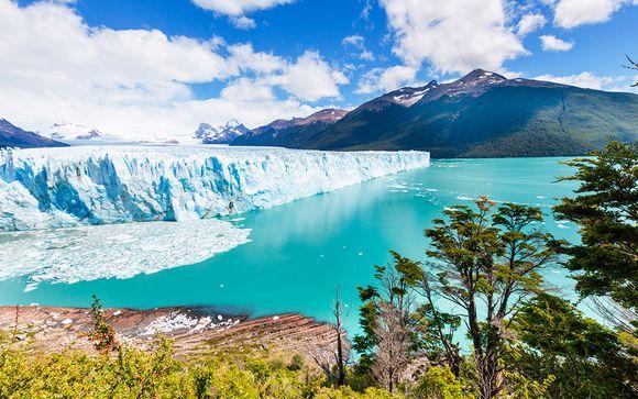 Argentina Buenos Aires - Viaje a la Patagonia desde 2.482,00 €