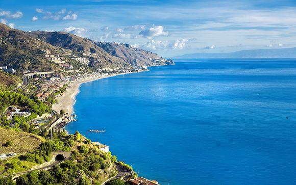 Sicilia le espera