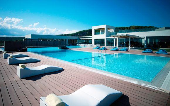 Grecia Agia Anna – Thalatta Seaside Hotel 4* desde 300,00 ? Agia Anna Grecia en Voyage Prive por 300.00 EUR€