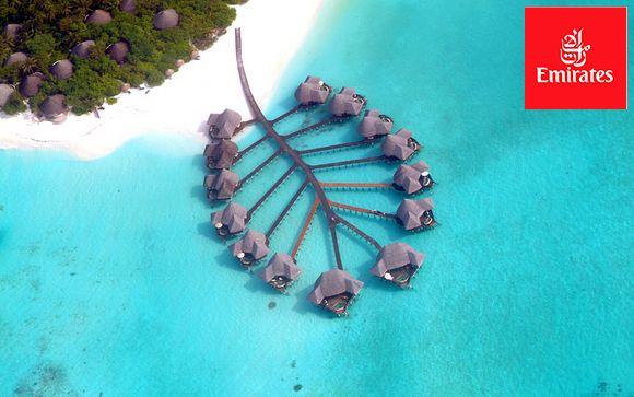 Maldivas Baa Atoll - Coco Palm Dhuni Kolhu 4* desde 3.715,00 ? con Voyage Prive en Baa Atoll Maldivas
