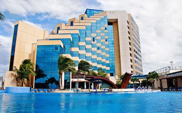 Tus hoteles