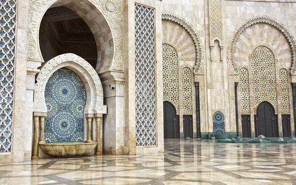 Ciudades Imperiales Desde Casablanca