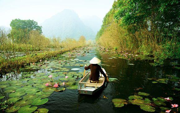 Vietnam Ho Chi Minh - Vietnam Esencial desde 1.375,00 ? con Voyage Prive en Ho Chi Minh Vietnam