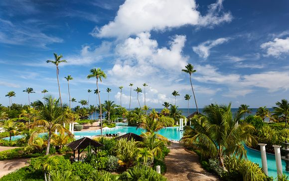 Gran Meliá Golf Resort Puerto Rico 5*