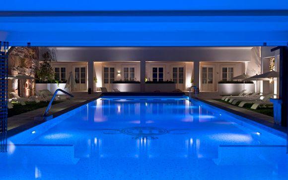 Portugal Alentejo Alentejo Marmòris Hotel SPA 5* desde 100,00 €