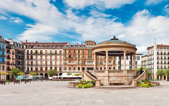 Pamplona te espera