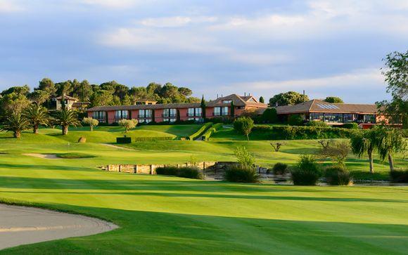 España Girona Torremirona Relais Hotel Golf Spa 4* desde 95,00 €