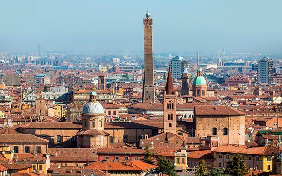 Italia Bolonia - Atahotel Bologna 4* desde 120,00 €