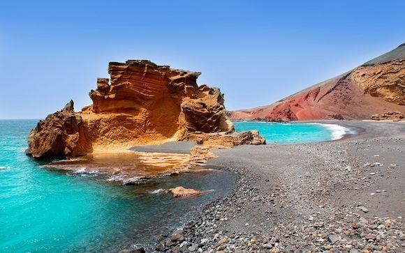 Lanzarote te espera
