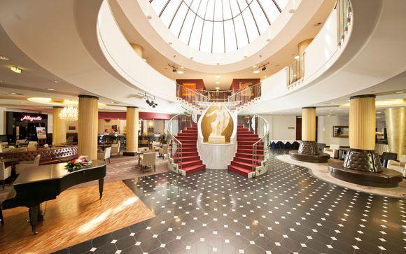 República Checa Praga Hotel Don Giovanni Prague 4* desde 62,00 €