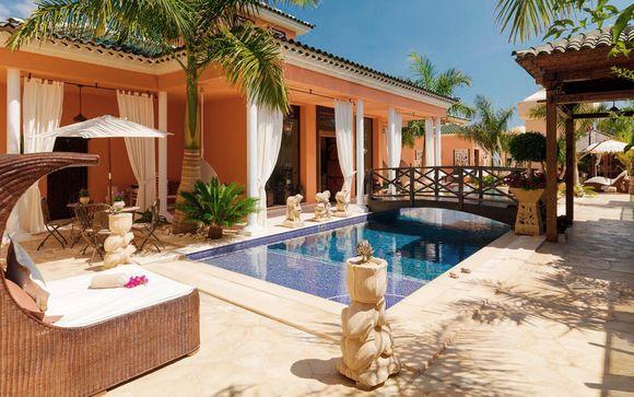 Adeje Royal Garden Villas 5* G.L.