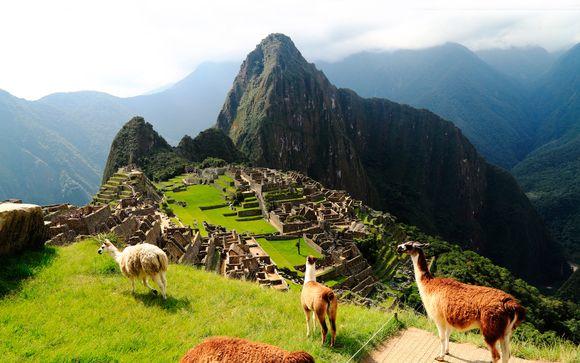 Perú Cuzco  Por el camino Inca desde 1.514,00 €