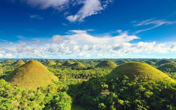 Sinapur y Filipinas te esperan