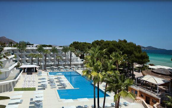 Palma de Mallorca BEROSTAR Playa de Muro 4*