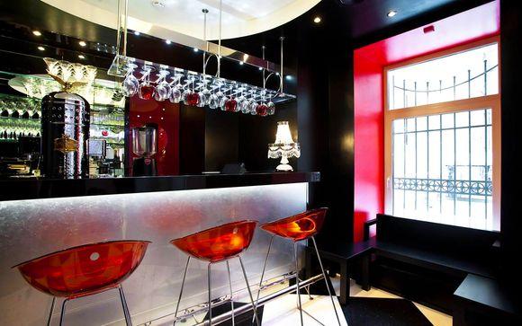 Demetra Art Hotel 4*