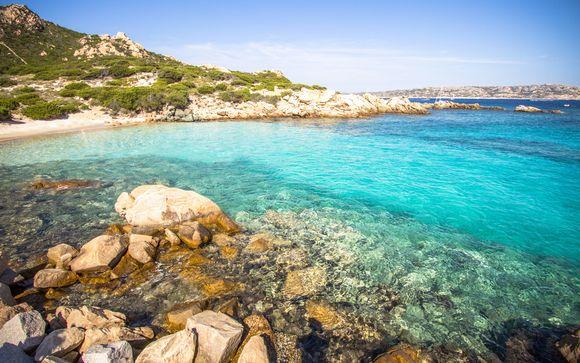 Descubre Cerdeña y sus playas