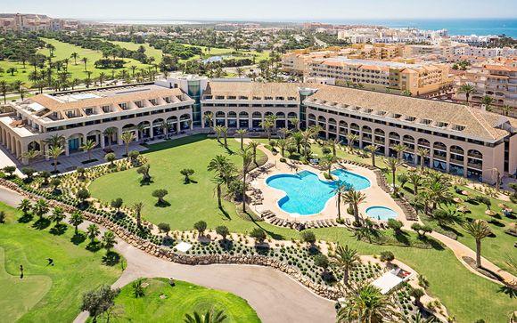 Almería: AR Golf Almerimar 5*