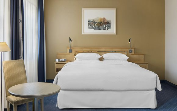Four Points by Sheraton Brussels 4*