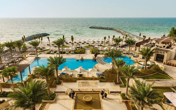 Ajman Saray 5* - A Luxury Collection Hotel & Resort