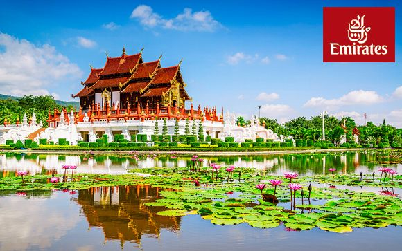 Tailandia Phuket - Bangkok, Triángulo de Oro y Phuket desde 1.570,00 €
