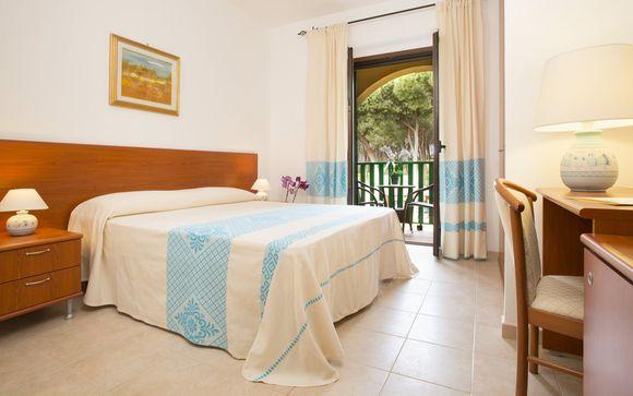 Hotel Dei Pini 4*