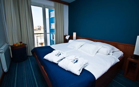 Hotel Kornati 4*