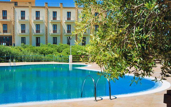 Villa Zina Park 4*