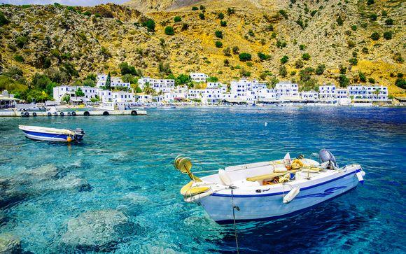 Aldemar Paradise Village 5*