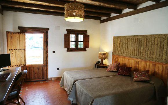 Ardea Purpurea Lodge 4*