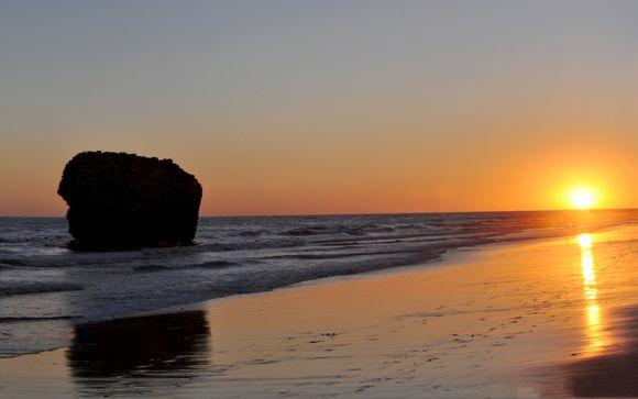 La Costa de la Luz te espera