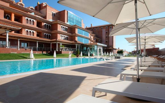 Granada Palace 4*