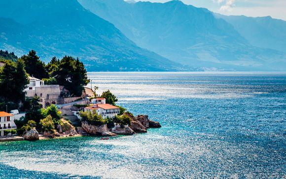 Croacia Dubrovnik - Croacia y Bosnia en 4* desde 1.135,00 €