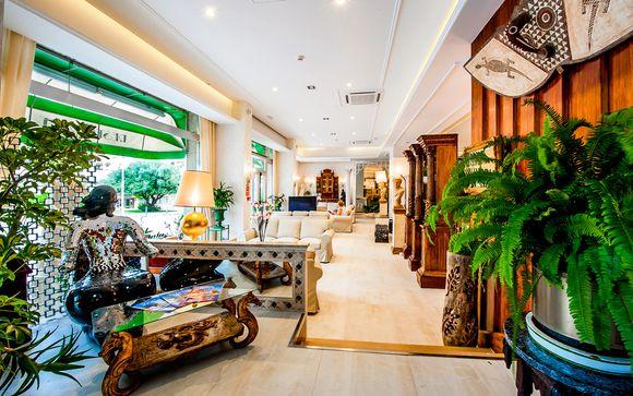 España Girona - Hotel President 4* desde 65,00 €