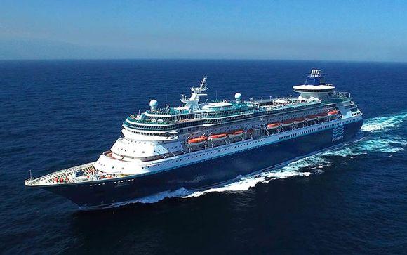 Crucero Fiordos del Norte