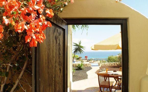 Fuerteventura Costa Calma - VIK Suite Hotel Boutique Risco del Gato 4*