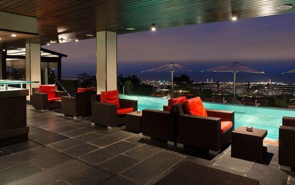 Barcelona - Gran Hotel La Florida 5* GL