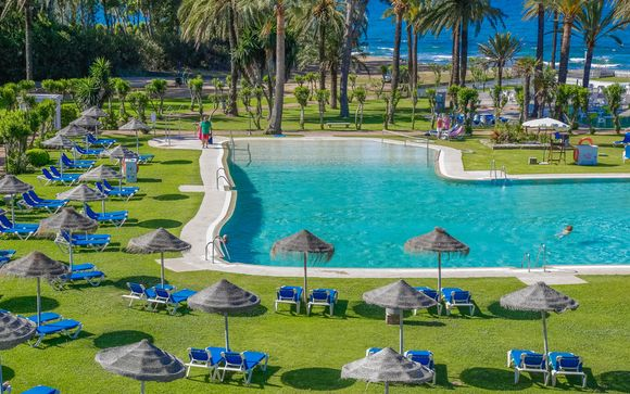 Atalaya Park Golf Hotel & Resort 4*