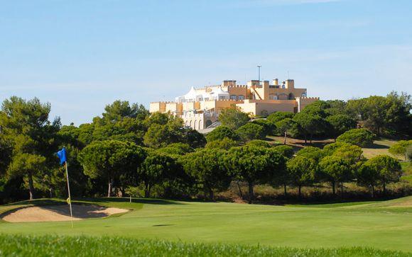 Castro Marim Golfe and Country Club 4*