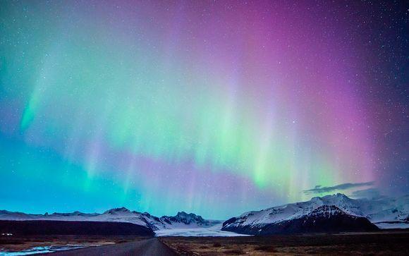 Luces del Norte