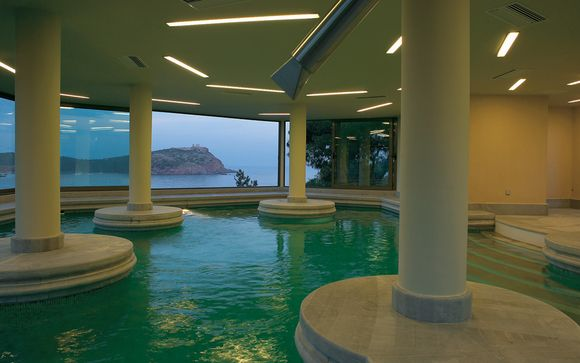 Cape Sounio, Grecotel Exclusive Resort 5*