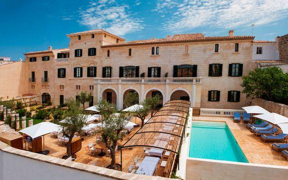 Ciutadella - Hotel Can Faustino 5*