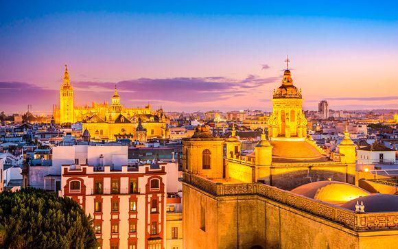 Sevilla te espera