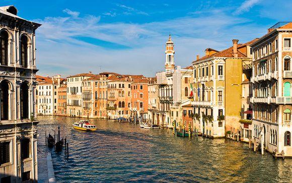 Venecia te espera