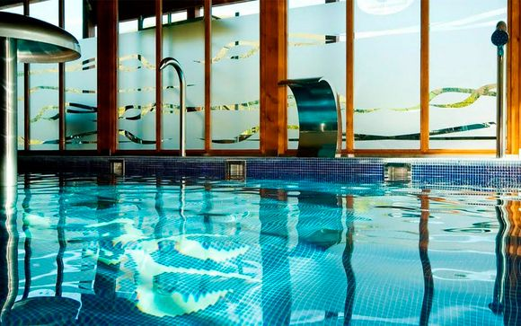 Resort Reserva del Saja & Spa 4*
