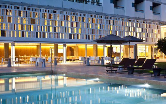 Hotel OD Port Portals 4*